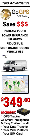 LINKGPS - GPS Tracking Systems & Devices Australia